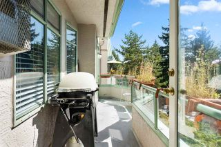 """Photo 11: 410 6735 STATION HILL Court in Burnaby: South Slope Condo for sale in """"THE COURTYARDS"""" (Burnaby South)  : MLS®# R2486497"""