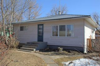 Photo 1: 114 3rd Street North in Star City: Residential for sale : MLS®# SK845434