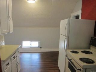 Photo 6: 529 Cherrier Street in Winnipeg: St Boniface Residential for sale (2A)  : MLS®# 1815233