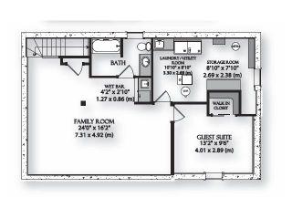 Photo 19: 9836 5 Street SE in Calgary: Acadia House for sale : MLS®# C4002071