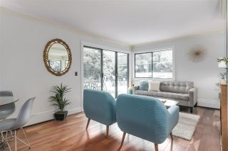 "Photo 2: 104 1484 CHARLES Street in Vancouver: Grandview VE Condo for sale in ""LANDMARK ARMS"" (Vancouver East)  : MLS®# R2203961"