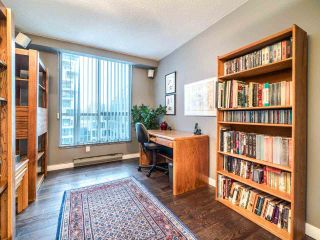 "Photo 4: 1009 1500 HOWE Street in Vancouver: Yaletown Condo for sale in ""The Discovery"" (Vancouver West)  : MLS®# R2561951"