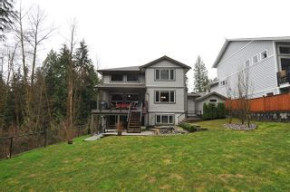 Photo 19: 27 13210 SHOESMITH CRESCENT in Maple Ridge: Silver Valley House for sale : MLS®# R2149172