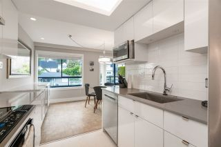 """Photo 14: 404 114 E WINDSOR Road in North Vancouver: Upper Lonsdale Condo for sale in """"The Windsor"""" : MLS®# R2557711"""