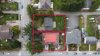 Photo 1: 32934 - 32944 7TH Avenue in Mission: Mission BC Duplex for sale : MLS®# R2561386