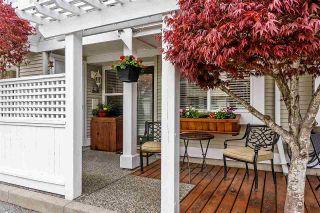 Photo 3: 17 23575 119 Avenue in Maple Ridge: Cottonwood MR Townhouse for sale : MLS®# R2357314