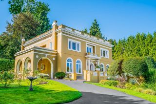 Photo 5: 1598 MARPOLE Avenue in Vancouver: Shaughnessy House for sale (Vancouver West)  : MLS®# R2621565