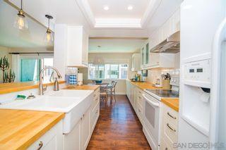 Photo 5: CORONADO VILLAGE Condo for sale : 2 bedrooms : 333 Orange Ave #25 in Coronado