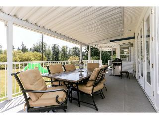 Photo 17: 21980 100TH Avenue in Langley: Fort Langley House for sale : MLS®# F1448299