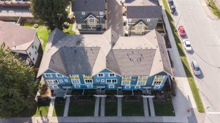 """Photo 31: 10 14388 103 Avenue in Surrey: Whalley Townhouse for sale in """"THE VIRTUE"""" (North Surrey)  : MLS®# R2561815"""