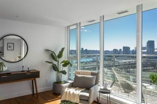 """Photo 8: 1901 188 KEEFER Street in Vancouver: Downtown VE Condo for sale in """"188 Keefer"""" (Vancouver East)  : MLS®# R2580272"""