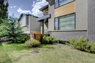 Photo 48: 1 310 12 Avenue NE in Calgary: Crescent Heights Row/Townhouse for sale : MLS®# A1112547
