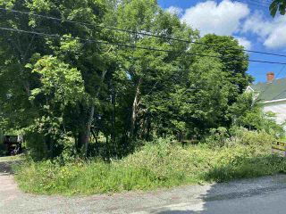 Photo 1: Lot North Street in Westville: 107-Trenton,Westville,Pictou Vacant Land for sale (Northern Region)  : MLS®# 202012391