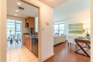 Photo 11: 603 1680 BAYSHORE DRIVE in Vancouver: Coal Harbour Condo for sale (Vancouver West)  : MLS®# R2294621