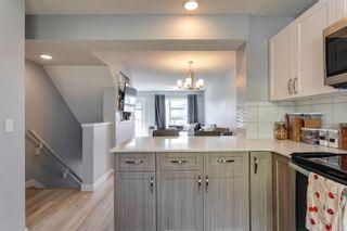 Photo 4: 15 1203 163 Street in Edmonton: Zone 56 Townhouse for sale : MLS®# E4255574