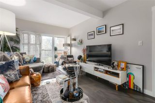 Photo 4: 417 1655 NELSON Street in Vancouver: West End VW Condo for sale (Vancouver West)  : MLS®# R2338327