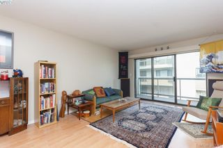 Photo 4: 302 2747 Quadra St in VICTORIA: Vi Hillside Condo for sale (Victoria)  : MLS®# 767550