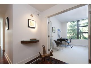Photo 8: 1003 3355 CYPRESS Place in West Vancouver: Cypress Park Estates Condo for sale : MLS®# V931412