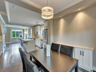 """Photo 18: 109 10151 240 Street in Maple Ridge: Albion Townhouse for sale in """"Albion Station"""" : MLS®# R2578071"""