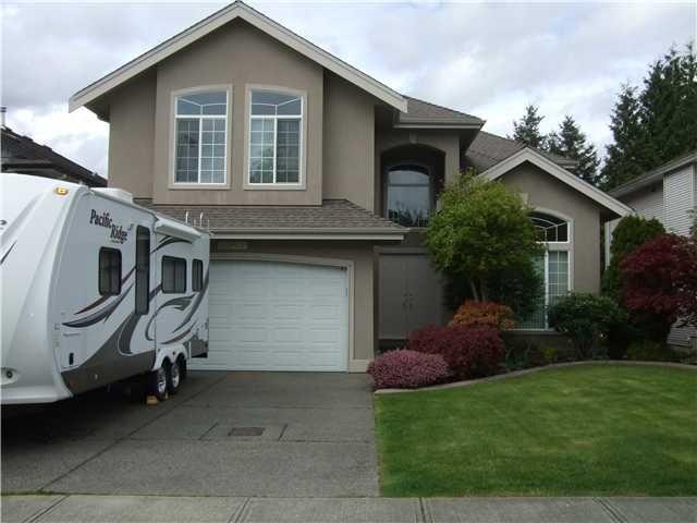 Main Photo: 20491 122B Avenue in Maple Ridge: Northwest Maple Ridge House for sale : MLS®# V948003