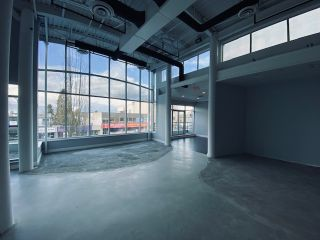 Photo 2: 1928 W BROADWAY in Vancouver: Kitsilano Office for lease (Vancouver West)  : MLS®# C8037040