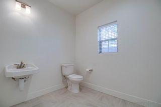 Photo 25: LA MESA Townhouse for sale : 3 bedrooms : 4414 Palm Ave #10