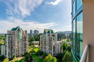 """Photo 13: 1703 1199 EASTWOOD Street in Coquitlam: North Coquitlam Condo for sale in """"The Selkirk"""" : MLS®# R2616911"""