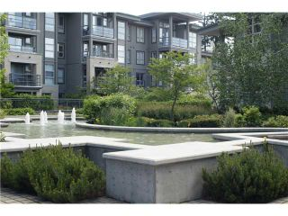 "Photo 2: 215 9339 UNIVERSITY Crescent in Burnaby: Simon Fraser Univer. Condo for sale in ""HARMONY"" (Burnaby North)  : MLS®# V835993"