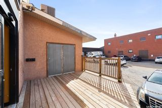 Photo 22: B 1221 Osler Street in Regina: Warehouse District Commercial for lease : MLS®# SK871998