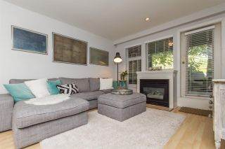 Photo 7: 114 5518 14 AVENUE in Delta: Cliff Drive Condo for sale (Tsawwassen)  : MLS®# R2102864