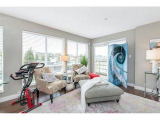 """Photo 11: 211 15775 CROYDON Drive in Surrey: Grandview Surrey Condo for sale in """"Morgan Crossing"""" (South Surrey White Rock)  : MLS®# R2561044"""
