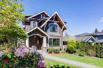 Main Photo: 3729 W 23RD Avenue in Vancouver: Dunbar House for sale (Vancouver West)  : MLS®# R2576499