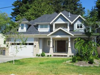 Photo 1: 13019 14TH Ave in South Surrey White Rock: Home for sale : MLS®# F1317954