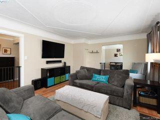 Photo 3: 2927 Quadra St in VICTORIA: Vi Mayfair House for sale (Victoria)  : MLS®# 838853