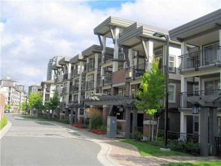 """Photo 1: 303 4728 BRENTWOOD Drive in Burnaby: Brentwood Park Condo for sale in """"VARLEY  - BRENTWOOD GATE"""" (Burnaby North)  : MLS®# V875159"""