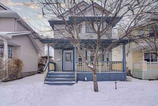 Main Photo: 1671 TOMPKINS Wynd in Edmonton: Zone 14 House for sale : MLS®# E4228338
