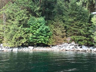 """Photo 4: 24 E OF CROKER Island in North Vancouver: Indian Arm Land for sale in """"Helga Bay"""" : MLS®# R2588752"""