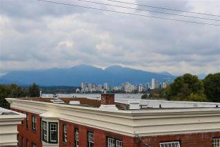 "Photo 18: 6 1535 VINE Street in Vancouver: Kitsilano Condo for sale in ""THE VINEGROVE"" (Vancouver West)  : MLS®# R2408529"