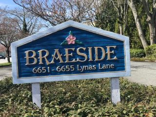 "Photo 10: 307 6651 LYNAS Lane in Richmond: Riverdale RI Condo for sale in ""BRAESIDE"" : MLS®# R2256599"