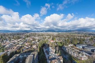 "Photo 16: 2205 4160 SARDIS Street in Burnaby: Central Park BS Condo for sale in ""Central Park Place"" (Burnaby South)  : MLS®# R2233323"