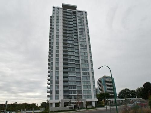 FEATURED LISTING: 801 - 6688 ARCOLA Street Burnaby South