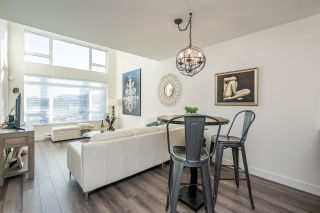 """Photo 7: 516 2525 CLARKE Street in Port Moody: Port Moody Centre Condo for sale in """"THE STRAND"""" : MLS®# R2531825"""