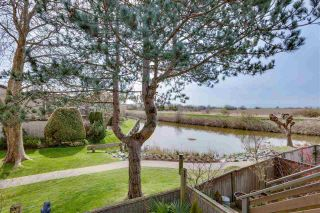 "Main Photo: 73 11491 7TH Avenue in Richmond: Steveston Village Townhouse for sale in ""MARINER'S VILLAGE"" : MLS®# R2559723"