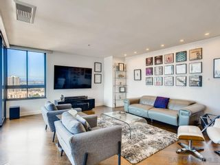 Photo 3: DOWNTOWN Condo for sale : 1 bedrooms : 700 Front St #1204 in San Diego