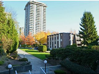 """Photo 9: 201 3901 CARRIGAN Court in Burnaby: Government Road Condo for sale in """"LOUGHEED ESTATES"""" (Burnaby North)  : MLS®# V1030093"""