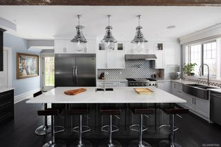 Photo 2: 3605 Cadboro Bay Rd in : OB Uplands House for sale (Oak Bay)  : MLS®# 887945
