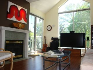 Photo 1: 416A 2678 DIXON Street in Springdale: Central Pt Coquitlam Home for sale ()  : MLS®# V830986
