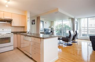 """Photo 7: 601 7878 WESTMINSTER Highway in Richmond: Brighouse Condo for sale in """"The Wellington"""" : MLS®# R2232431"""