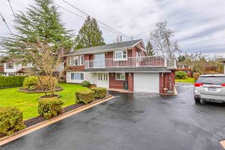 Photo 1: 5256 10A AVENUE in Delta: Tsawwassen Central House for sale (Tsawwassen)  : MLS®# R2030722