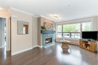 "Photo 10: 3171 W 4TH Avenue in Vancouver: Kitsilano Townhouse for sale in ""BRIDGEWATER"" (Vancouver West)  : MLS®# R2575713"